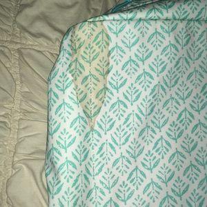 2abce477ff scout bags Bags - Scout Duffy Aqua Fresca bag